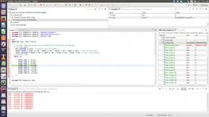 Eclipse-STM32 debugging