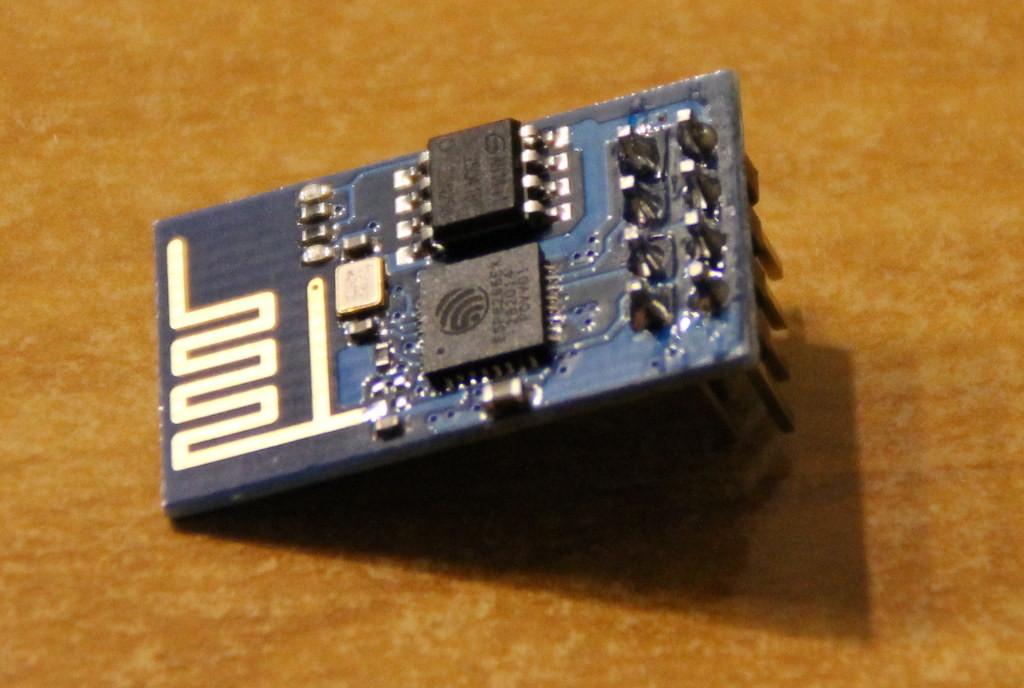 Module ESP8266-ESP-01